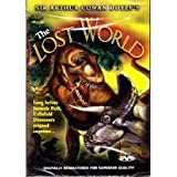 The Lost World - Sir Arthur Conan Doyle (Digitally Remastered)