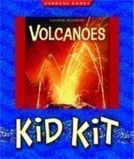 Download Volcanoes Kid Kit [With Volcano Model, Instructions for Lava, Rocks, Etc] (Kid Kits) pdf epub