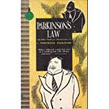 img - for Parkinson's Law and Other Studies in Administration book / textbook / text book