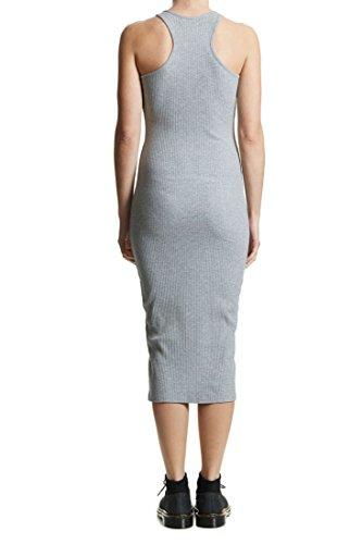 Robe Glamorous Gloop Gris Femme