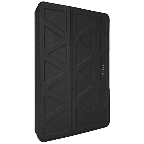 Targus 3D Protection Folio for Apple 9.7-inch iPad Pro, iPad Air 2 and Air Black THZ635GL