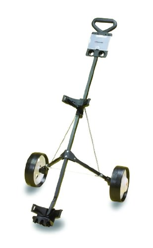 golf caddy push cart - 4