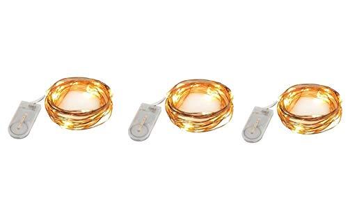 Rope Light Deck Lighting Ideas in US - 9