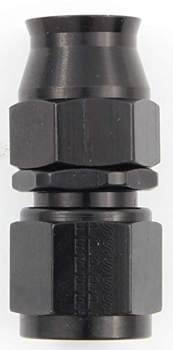 FRAGOLA Straight 6 AN Hose to 6 AN Female Real Street Hose End P/N 680106-BL 6 An Straight Hose End