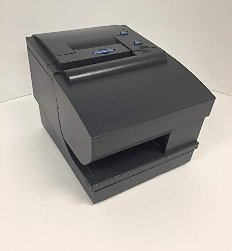 IBM 4610-2CR Thermal POS Receipt Printer - Thermal Ibm