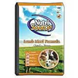 NutriSource Grain Free Lamb Meal Formula Dry Dog Food, My Pet Supplies