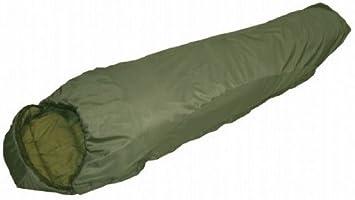 CHALLENGER LITE 200 SLEEPING BAG 3 4 SEASON ARMY CADET