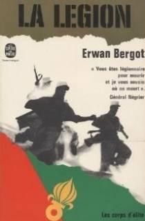 Les paras par Bergot