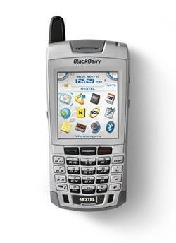 Nextel Bluetooth Phones - 9