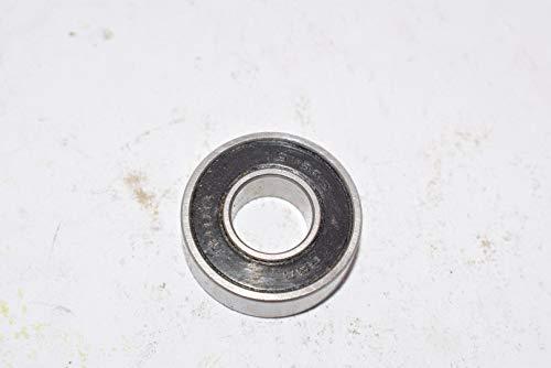 SBC 1616RS 1/2'' x 1-1/8'' x 3/8'' Sealed Ball Bearing