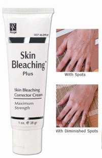Peau Cosmeceutical Rozgé Blanchiment-Plus (nouvelle formule)