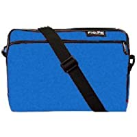 Flip-Pal Deluxe Carry Case with Pocket - Blue
