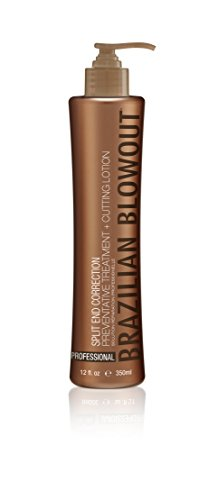 Brazilian Blowout Professional Repairing Treatment product image