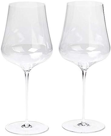Gabriel-Glas - Copa de vino de cristal austriaco - Edición StandArt - Juego de 2 unidades.