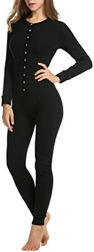 Hotouch Thermal Underwear Sleepwear Jumpsuit product image