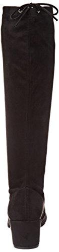 Jb Martin Dahlia, Women's Ankle Boots Noir (T Suede Stretch/Bloque Noir)