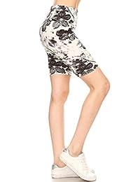 Leggings Depot - Leggings para Mujer, diseño de Mariposa, impresión Suave, 1000 Impresiones