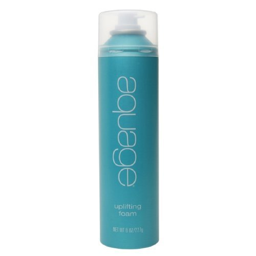 (AQUAGE Uplifting Foam, 8 oz.)