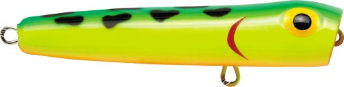 Storm Chug Bug 08 (Hot Frog, Size- 3.25)