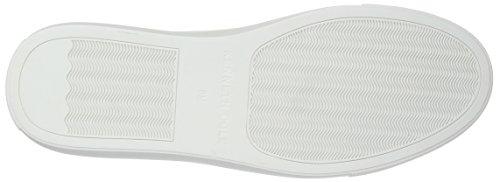 York Delle Sneaker Colore Di Fiori 37 Di Scarpa Pizzo New Moda bianco Da Techni Kam Rivestimento Cole Bianco 5 cole 110 Donne Tennis Kenneth Ciliegio Uq6Epx