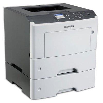 Lexmark 35S0450 Mono Laser - Lexmark MS610dtn Mono Laser Printer (50 ppm) (800 MHz) (256 MB) (8.5