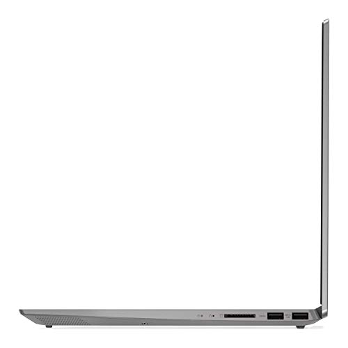 "Lenovo ideapad S340 15.6"" IPS Laptop, Intel Core i3-8145U Dual-Core Processor, 8GB Memory, 128GB Solid State Drive, Windows 10, Sliver(Renewed)"