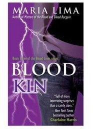 Blood Kin (Blood Lines, Book 3)