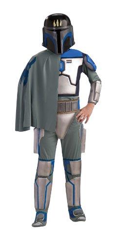 Clone Childs Deluxe Costume Vizsla