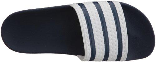 adiblue G1 Adilette Blu Adulto Unisex white G1 – adiblue Adidas Ciabatte v67gdqngz
