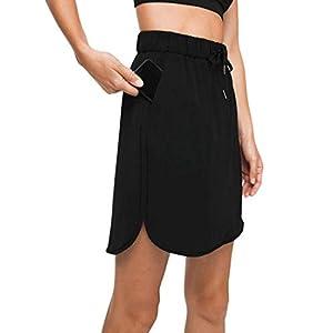 Lululemon On The Fly Skirt (Woven)
