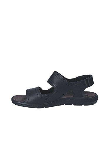 1215300 Man Enval Black Sandalo Velcro wdAUUxYq