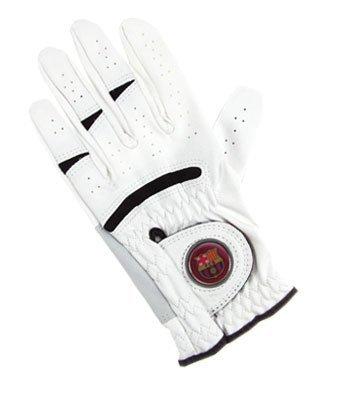 FCバルセロナゴルフグローブLH – X / Large by Premier Licensing   B01LFL8AE0