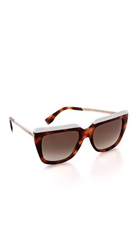 Fendi Women's Top Statement Sunglasses
