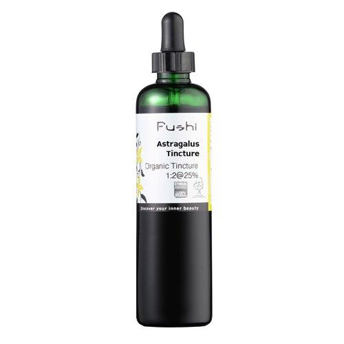 Fushi Tragant Tinktur 100ml, 1:2@25% Bio zertifiziert