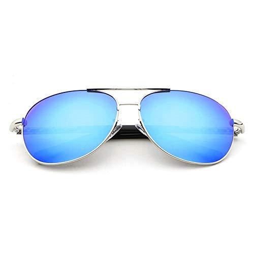 Gafas para Conducir Sol De Conducir Gafas Conducir Espejo Blue Gafas Sol para FKSW Gafas Sol para Amarillo De De Espejo para Gafas para Hombre Hombre Polarizadas gxZnOqanFW
