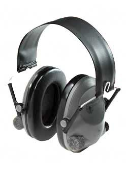 3M Peltor Tactical 6S Active Volume Hearing (6s Hearing Protector)