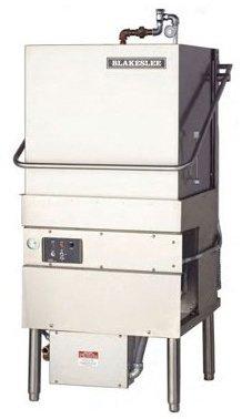 Blakeslee Door-Type Dishwasher Model D-8B by Blakeslee