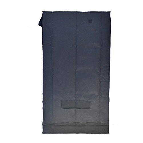 """31vVGuLulAL - Smart Indoor Grow Tent 43""""x25""""x48"""" 600D Heavy Duty High Mylar Waterproof Grow Room for Indoor Plant Growing 4'x4'"""