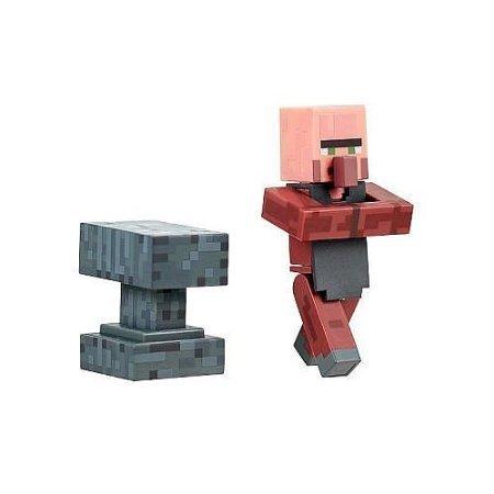 Minecraft Figure Villager Blacksmith
