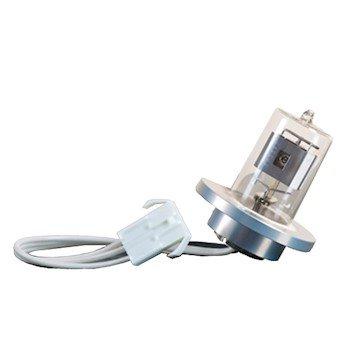 Kinesis Deuterium (D2) Detector Lamp for Shimadzu SPD-10A, AVP, AV, AVVP, M10AVP, 20A, 20AV; 1/EA