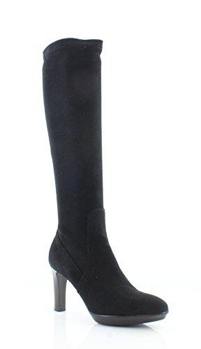 Aquatalia Rumbah Women's Boots Black Size 5 M