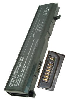 E-force ® de batería para ordenador portátil TOSHIBA Satellite A 110-294: Amazon.es: Informática