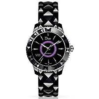 Christian Dior VIII CD1245E7C001 Ladies Watch