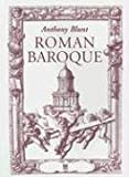 img - for Roman Baroque book / textbook / text book