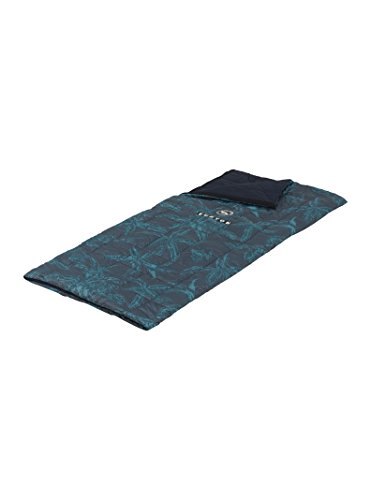 Burton The Dirt Bag Sleeping Bag, Tropical Print