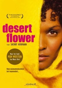 DESERT FLOWER (2009) [IMPORT]