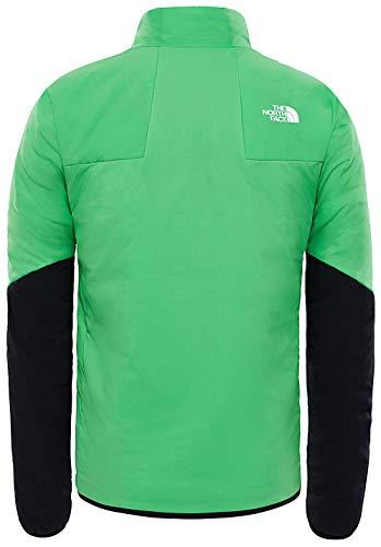 The Vert Green Homme noir Veste M Jacket Face classic Ventrix North Black tnf fvwA0rfq