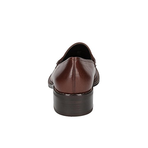 Paul Green , Mocassins pour femme marron marron