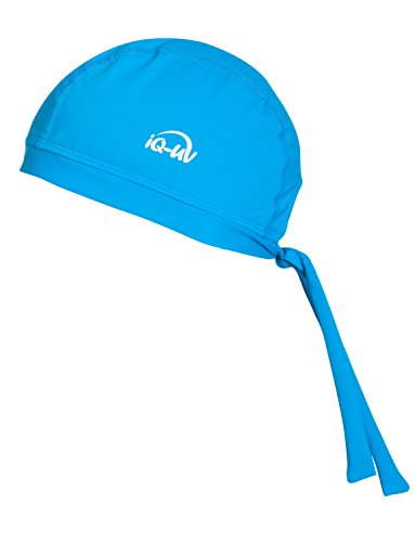 UV Products 300 Femme Turquoise Vtement Anti Bandana Casquette IQ qp4AawxCa