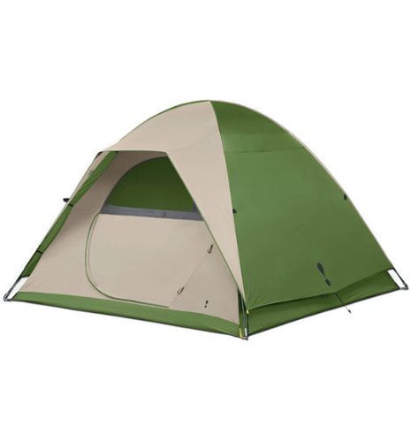 Eureka Tetragon 2 Tent, Outdoor Stuffs